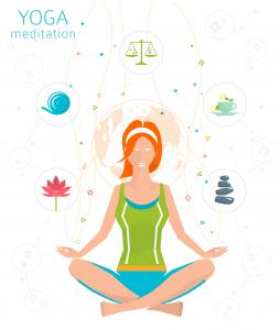 Yoga et Méditation