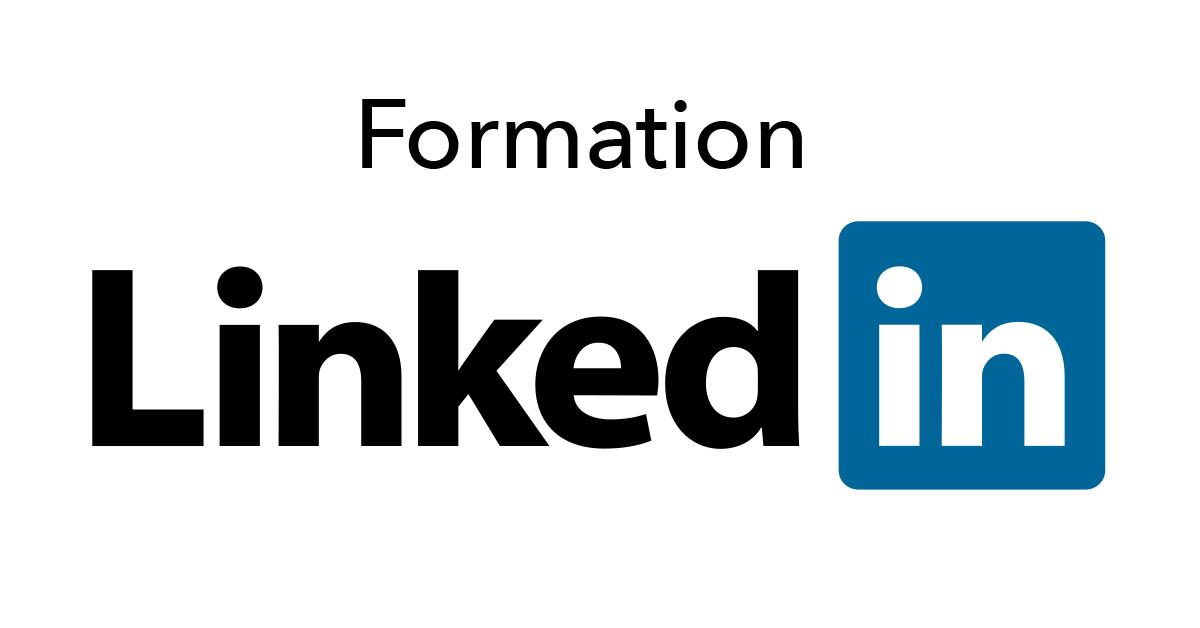 formation linkedin pro