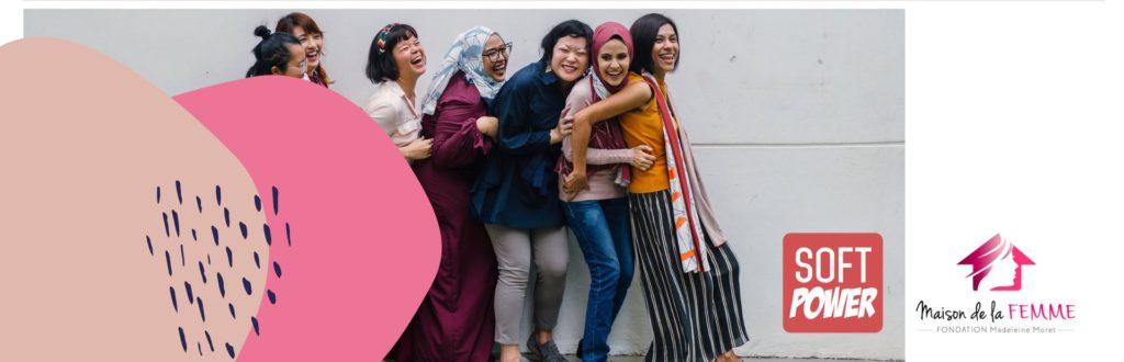 Permanence pour femmes entrepreneures: créer son activité, s'engager pour changer sa vie et le monde