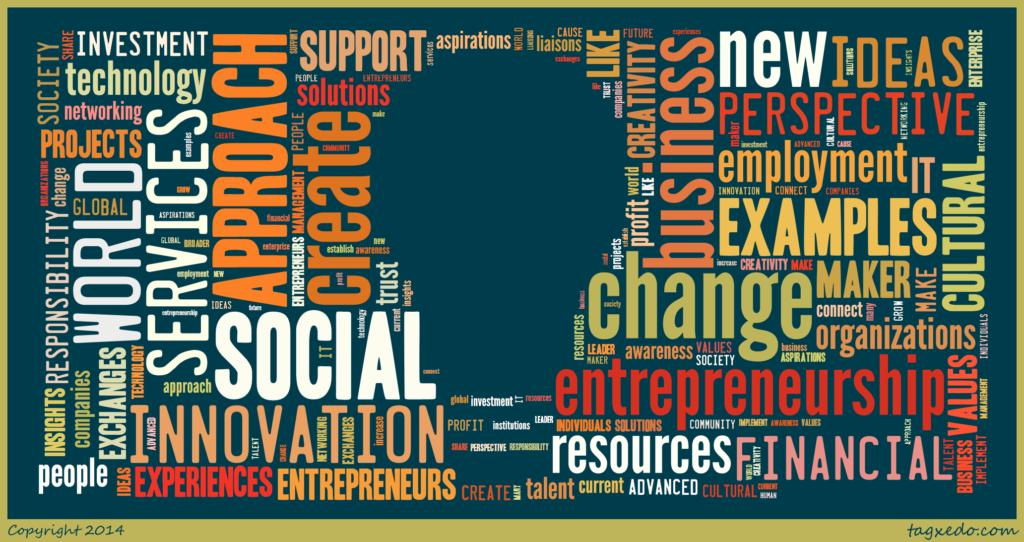 10 raisons de devenir entrepreneur social