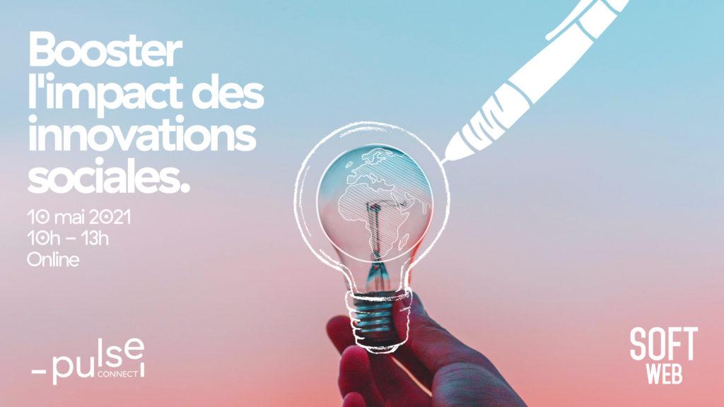Booster l'impact des innovations sociales @ -Pulse Incubateur HES